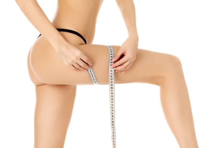 La liposucción no elimina la celulitis pero puede mejorarla