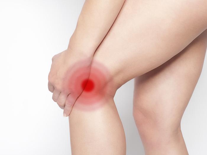 Tratamiento paliativo de artrosis de rodilla