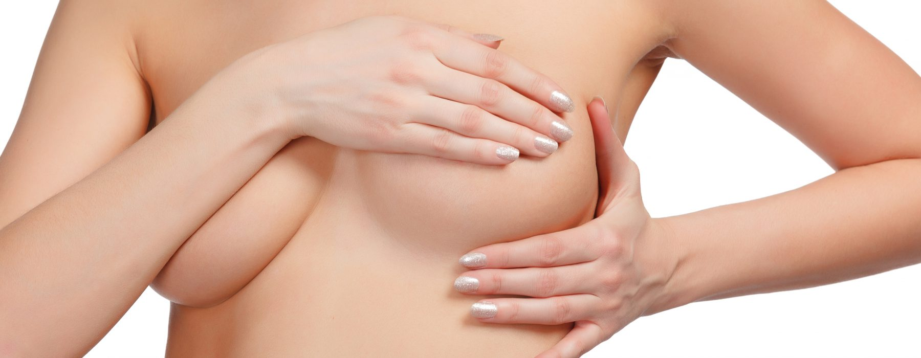 Secondary breast surgery