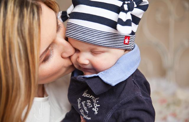 """""""Lactancia materna: un triunfo para toda la vida"""""""