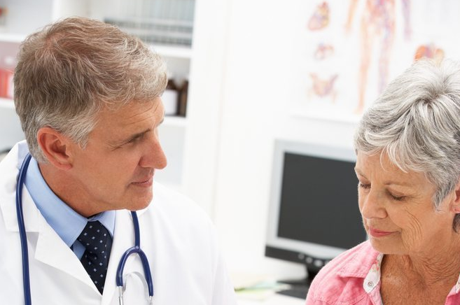 Menopause: a burden?