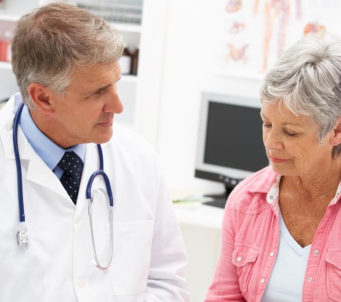 Menopausia: ¿una carga?