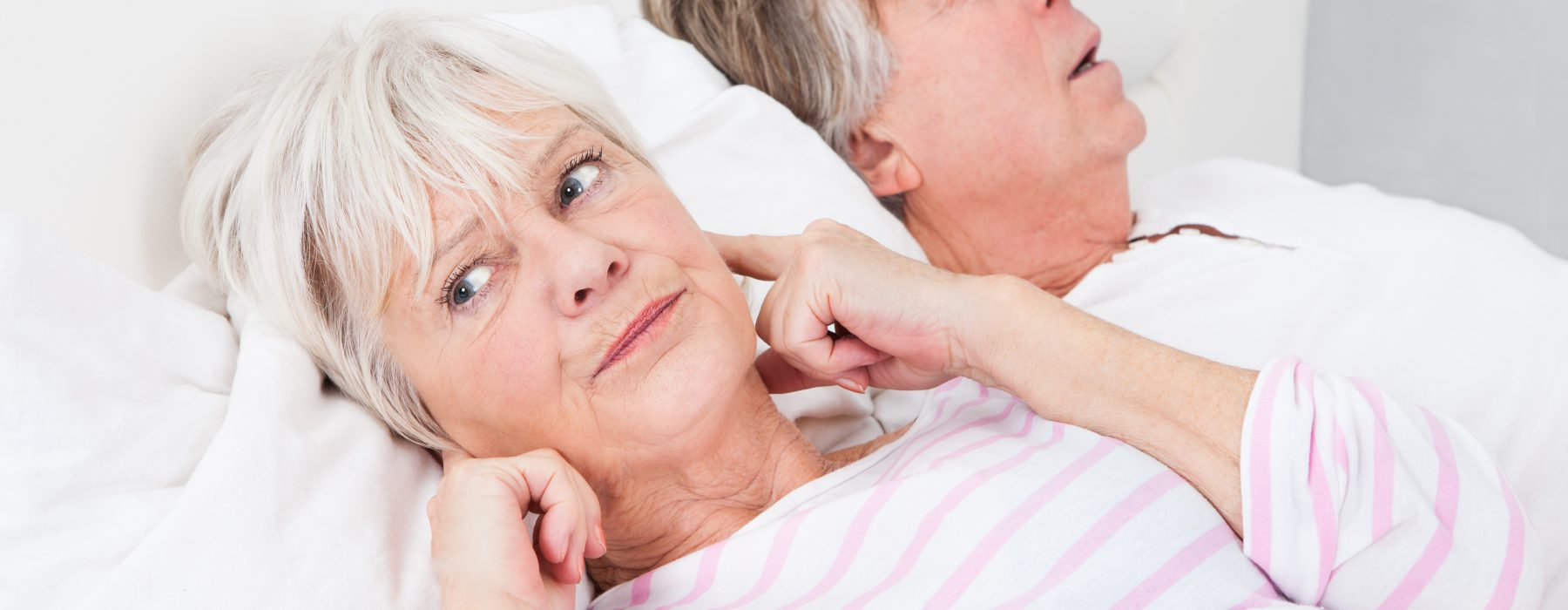 apnea of the dream and snores