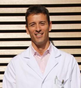 Doctor Jordi Rodríguez miomas