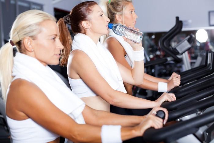 ¿Pérdida de peso o pérdida de grasa?: efectos del ejercicio en la composición corporal