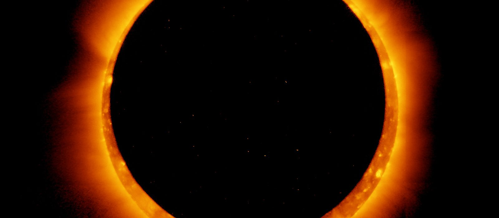 Trucos para ver el eclipse solar sin peligro, ¡protege tus ojos!
