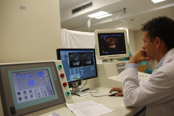 HIFU, revolucionario tratamiento contra los miomas