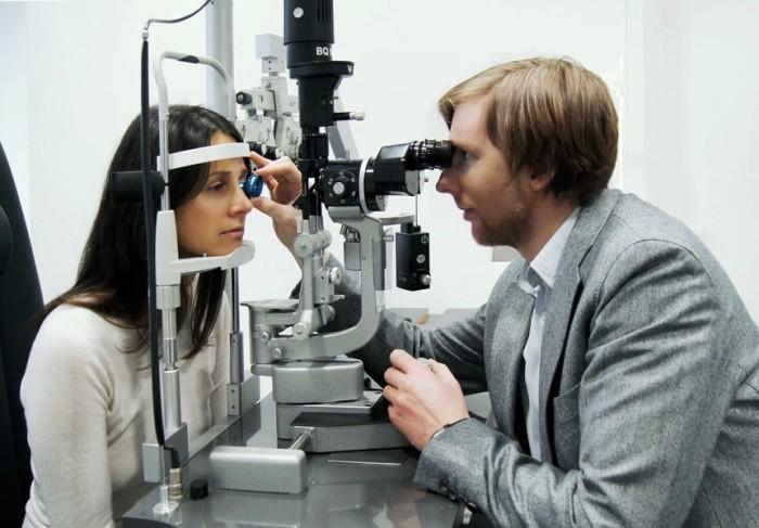 Dia Mundial del Glaucoma: a partir de los 40 años revisa tus ojos
