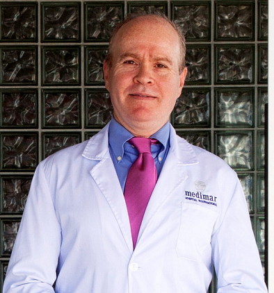 "Interview with Dr. Andrés Nemseff: ""The stem cells are our repair kit"""