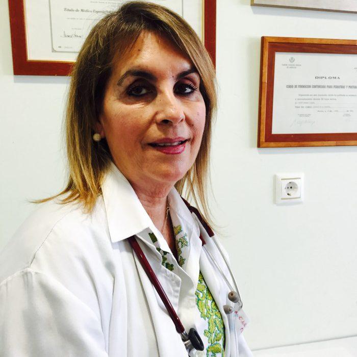 """Entrevista a la Dra. Carmen Herráiz: """"Muchos padres prefieren la homeopatía para sus hijos"""""""