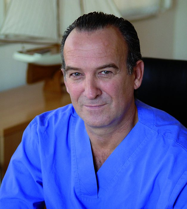 """Interview with Dr.Enrique Albors: """"Medical ozone therapy is a natural, safe and effective technique"""""""