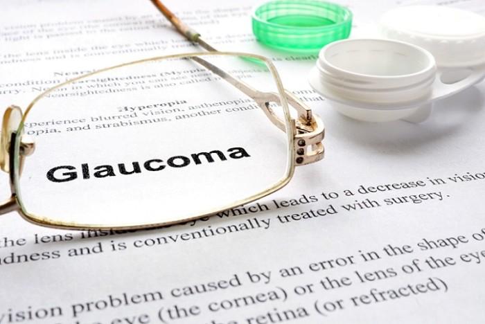 Glaucoma: trabeculoplastia selectiva láser