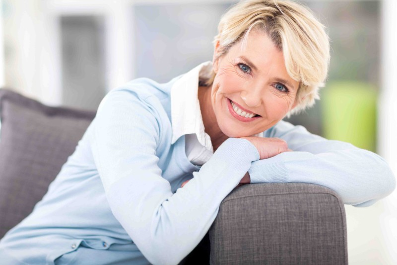 Physical and psychological changes during menopause