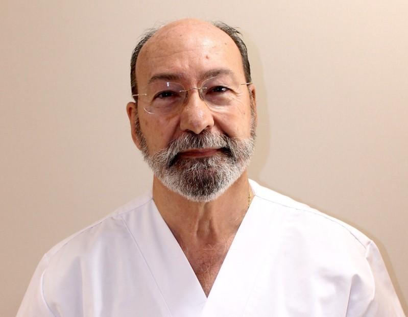 """Entrevista al Dr. Marciano Yuste: """"Ante un sangrado masivo debemos mantener la calma, pedir ayuda y aplicar la lógica"""""""