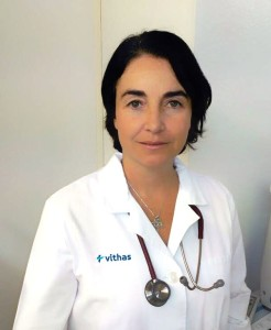 Dra. Raquel Moreno