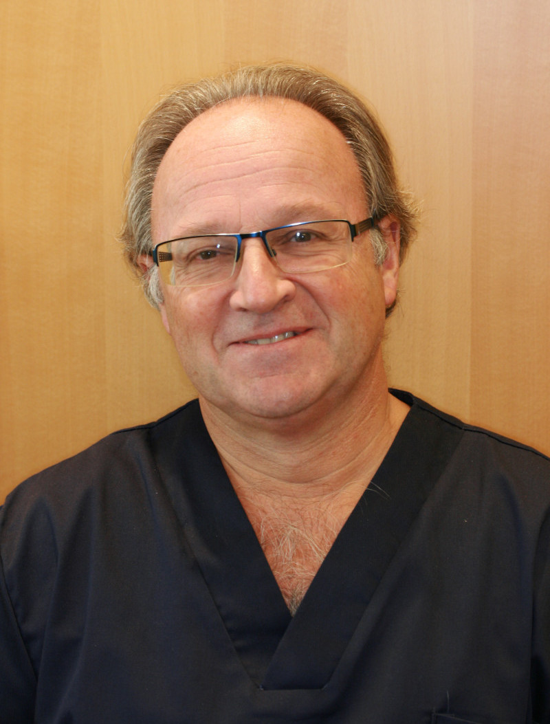 Dr. Jaime Alcaraz Sintes