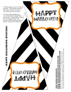 halloween bunting freebie websize