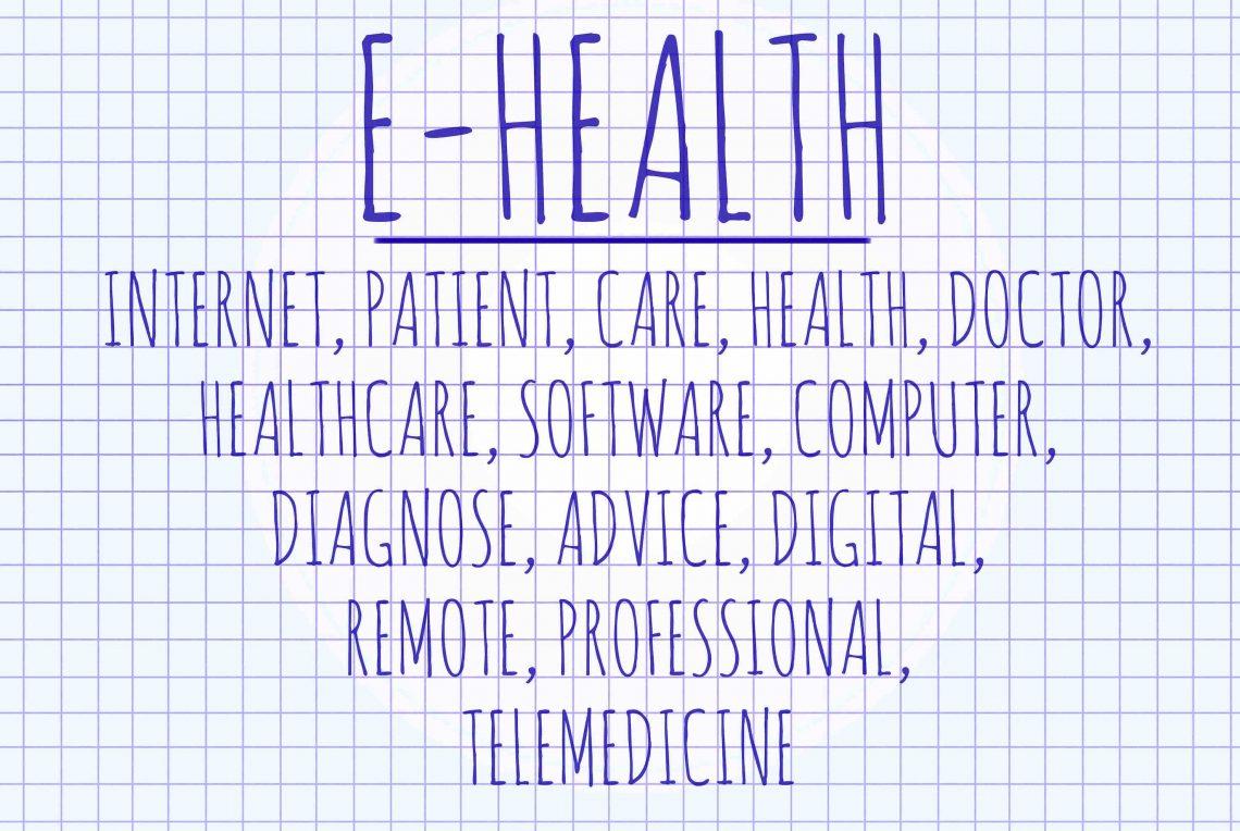 EHealth, tecnología práctica para cuidar nuestra salud