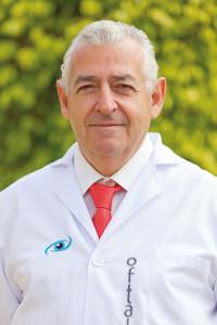 foto Dr. Alberto Artola