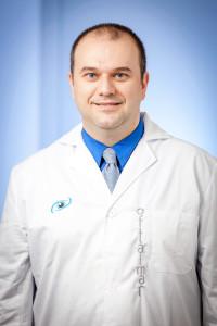 foto Dr. David Piñero