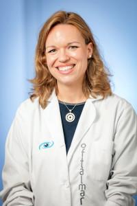 foto Dra. María Merino