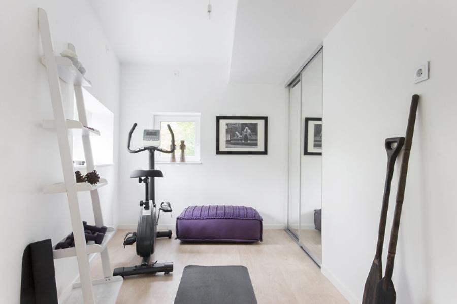 Cómo montar un gimnasio en casa