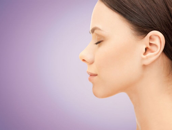 Nasal remodelling (rhinoplasty without surgery)