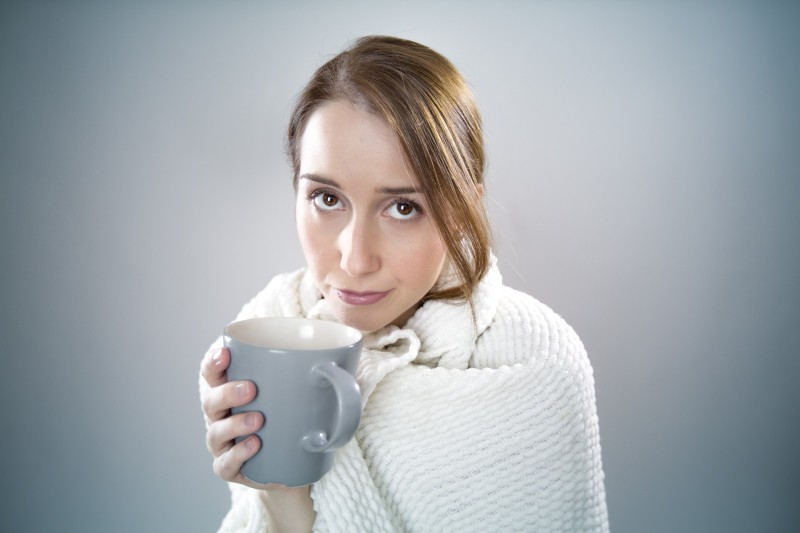 8 remedios naturales para combatir los síntomas del resfriado