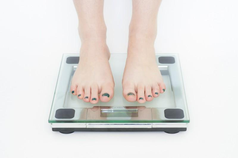 Agua de mar para combatir el sobrepeso