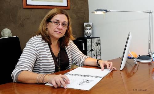 Entrevista a la Dra. Freya Bello: «Las células progenitoras pueden reparar los daños del cuero cabelludo.»