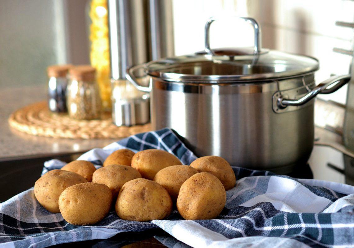 Cuidar la alimentación ayuda a suavizar los efectos de la menopausia
