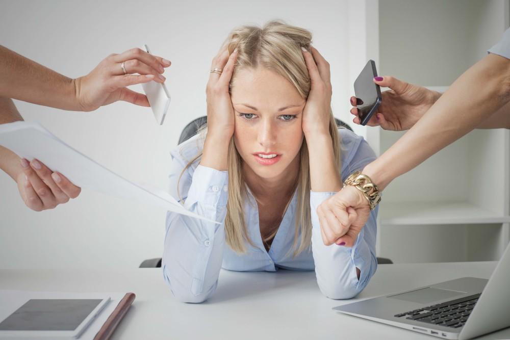 ¿Qué es el estrés? (Parte I)