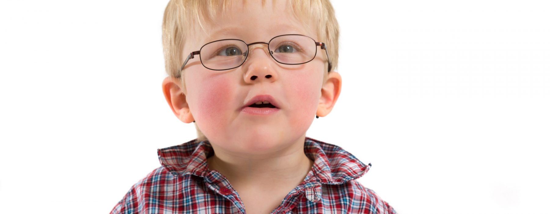 The importance of vision care in children