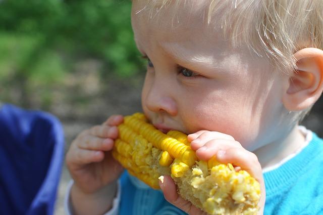 Cómo mejorar los hábitos alimentarios de los niños