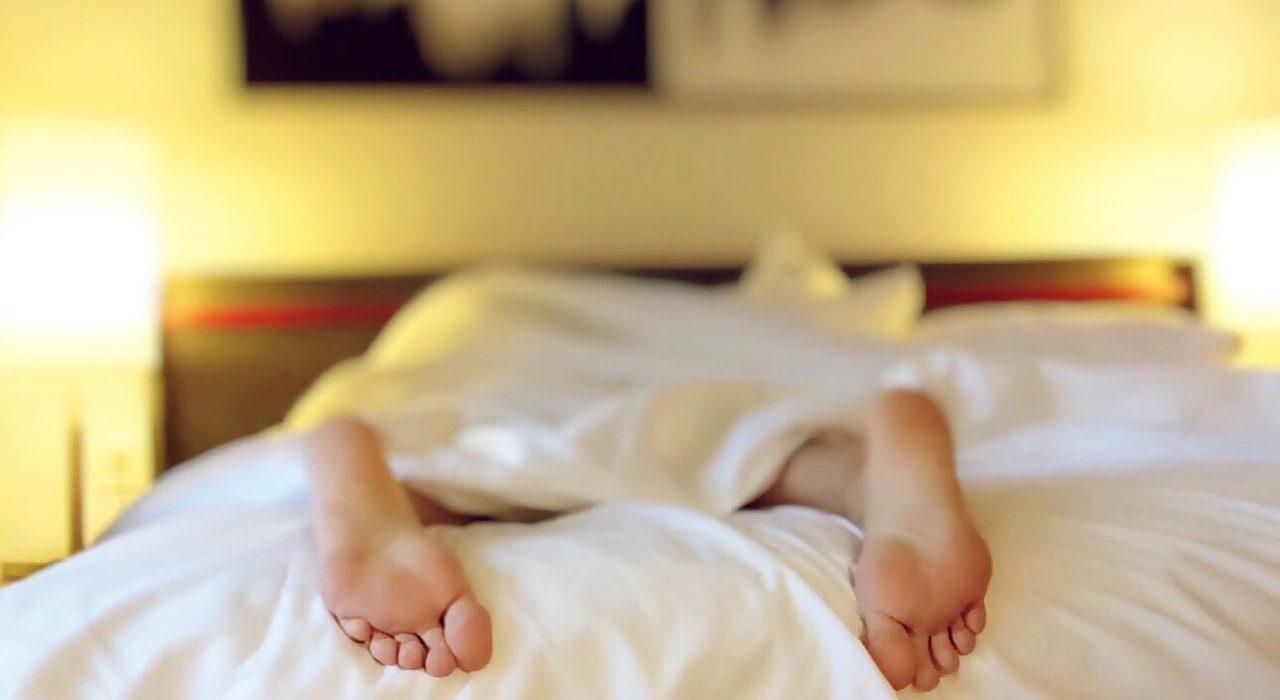 Sexo y alimentación, ¡aumenta tu rendimiento sexual!