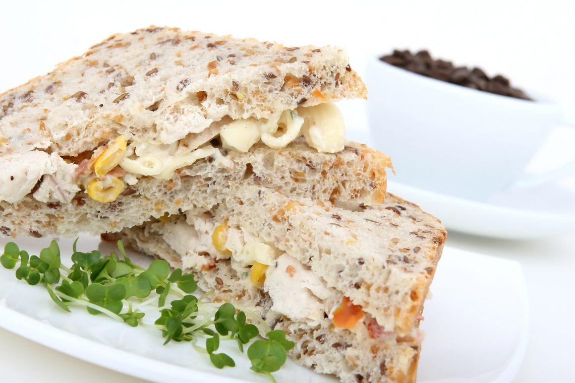 ¡Comer sano fuera de casa es posible!