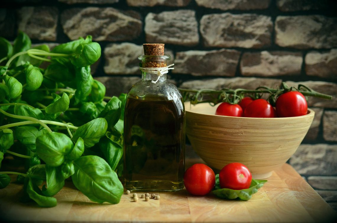 8 tips to follow the Mediterranean diet