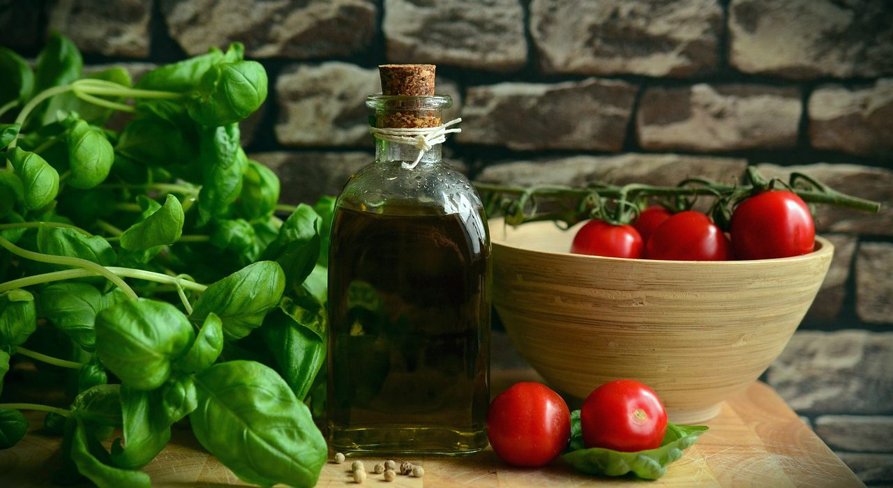8 consejos para seguir la dieta mediterránea