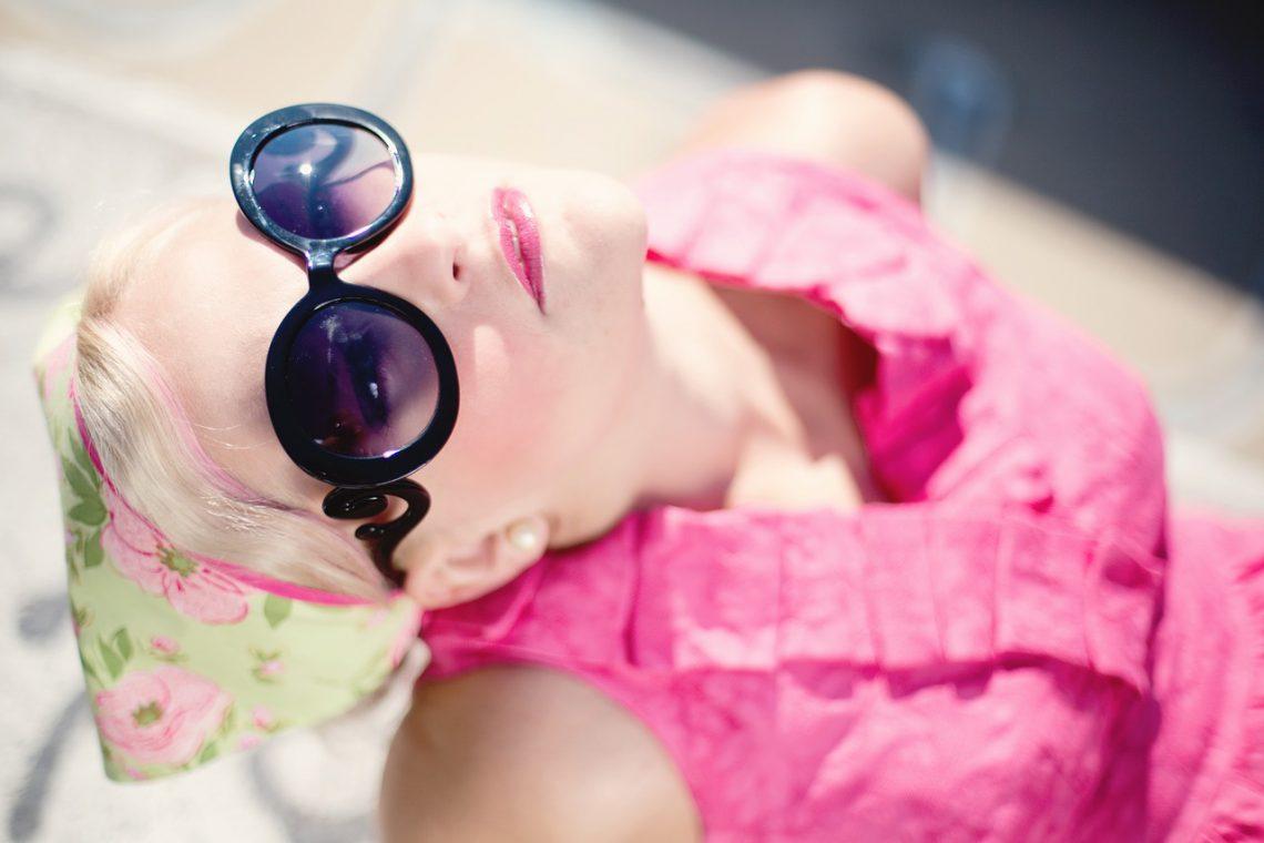 ¿Se puede estar radiante en verano?
