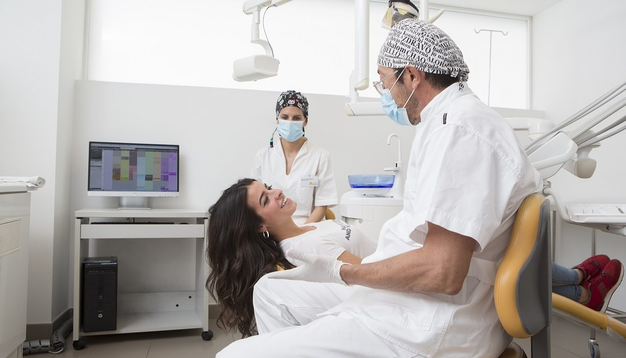 Clínica Gioia: Our surgery has a highly qualified team and the most advanced technologies