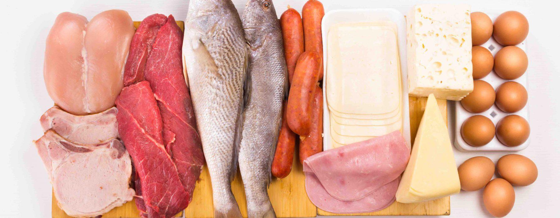 Las proteínas: en el equilibrio está la clave