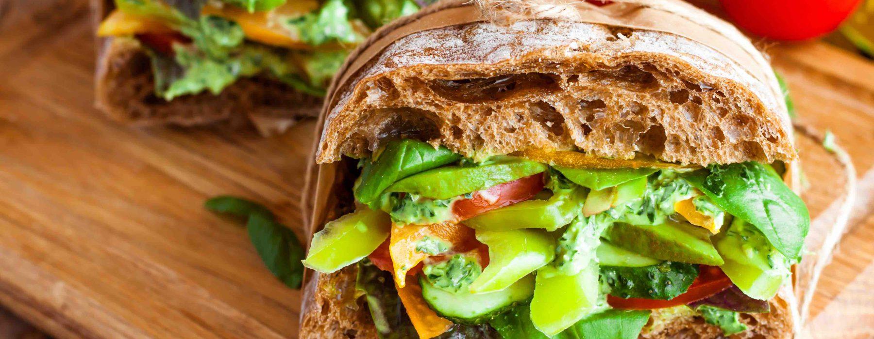 Claves para empezar la dieta vegetariana