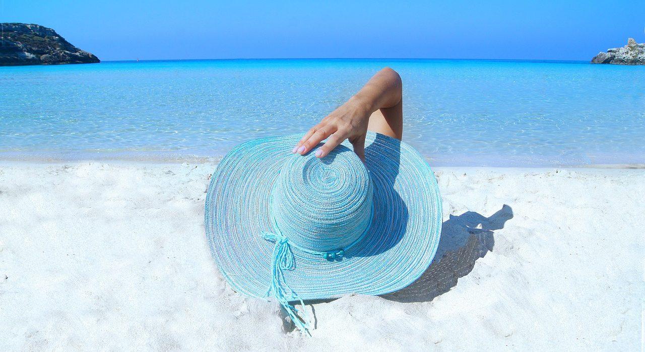 Los beneficios de la playa para la salud