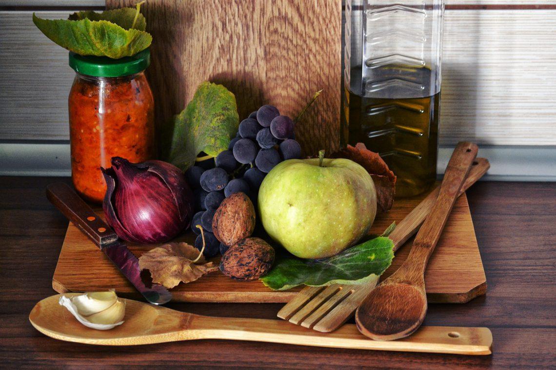 6 claves de éxito de una dieta vegana