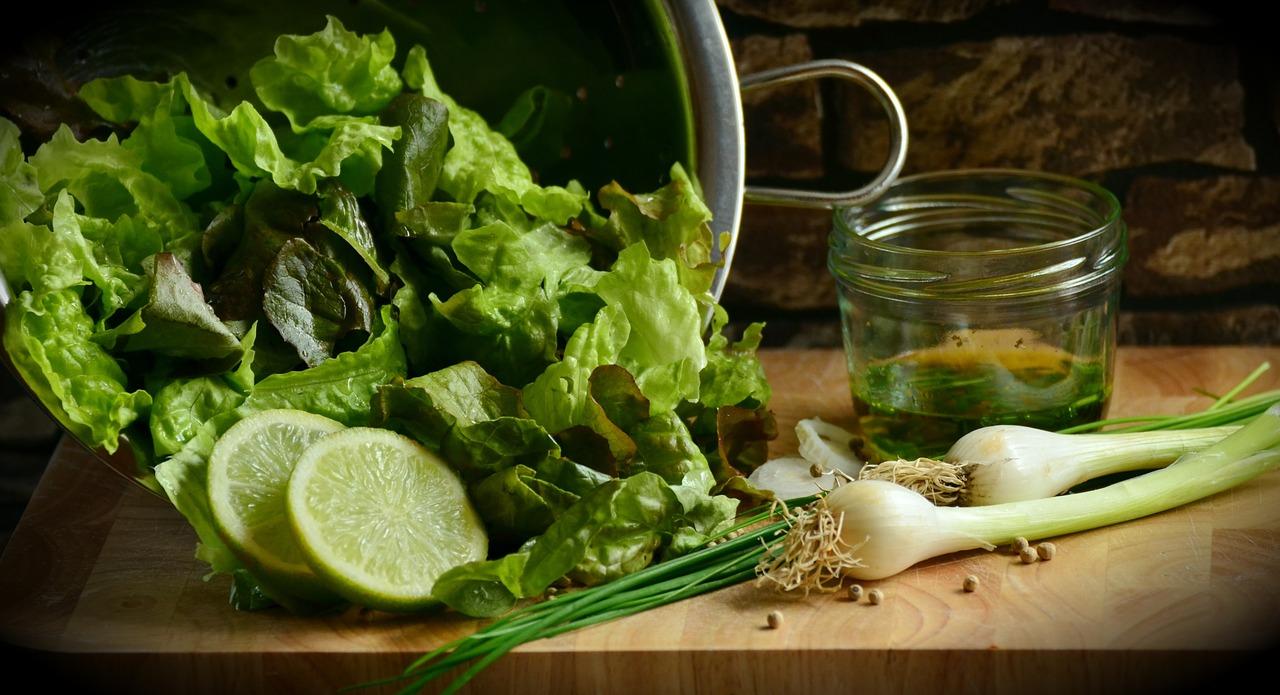 Este verano, cocina saludable en 10 minutos