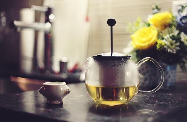 Dieta Detox: Empieza el otoño, ¡purifícate!