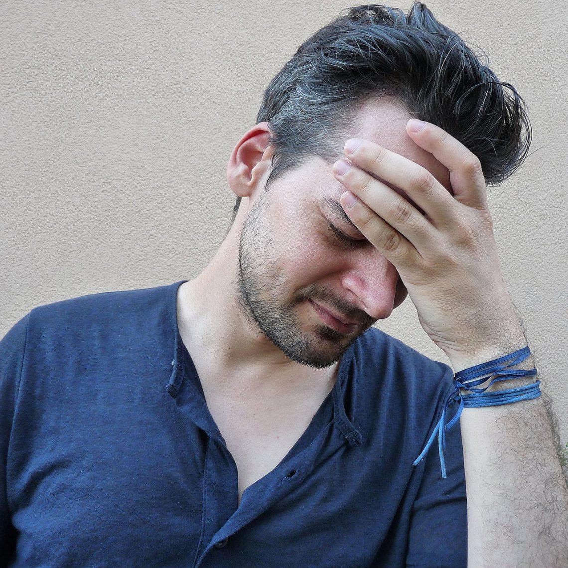 El 50% de los pacientes con migraña crónica padece además ansiedad y/o depresión