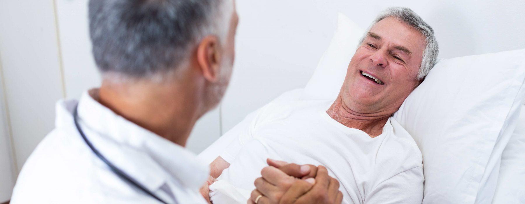 La próstata: Clave en  la salud sexual e integral del varón