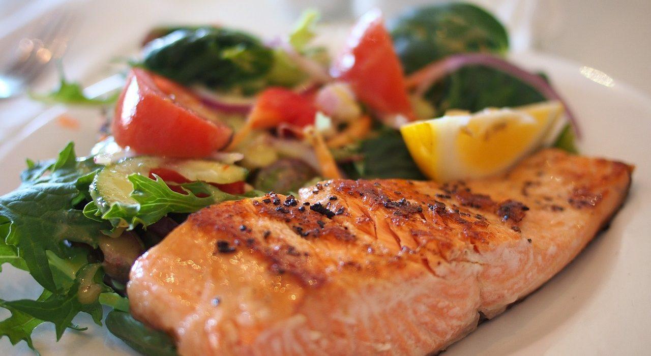 Recetas de cenas saludables