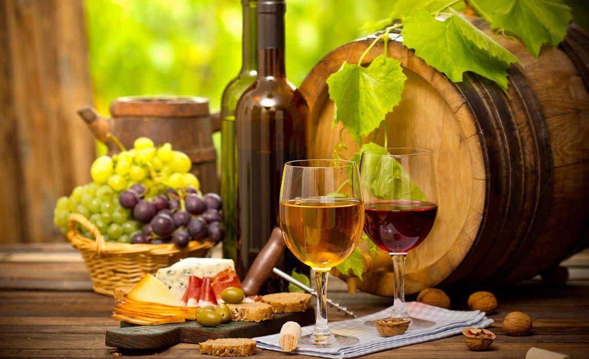 8 curiosidades del vinoque quizás no conozcas